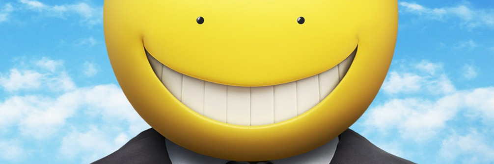Assassination Classroom (Film Live)