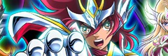 mini Saint Seiya Omega
