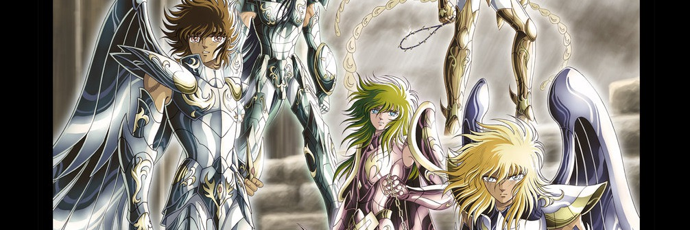 Saint Seiya : Meiou Hades Elysion-hen