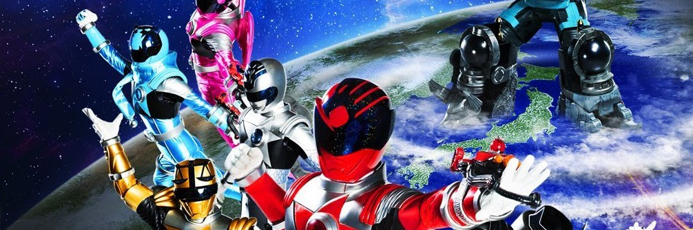 Uchu Sentai Kyuranger the Movie: The Geth Indavers Counterattack (Film Live)