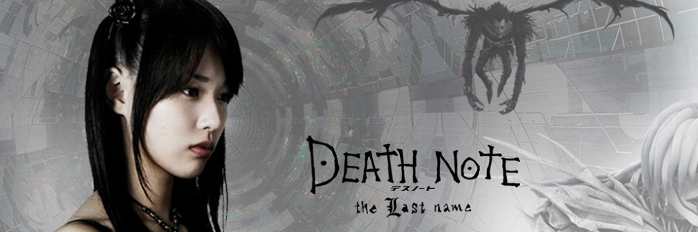 Death Note (Film Live)