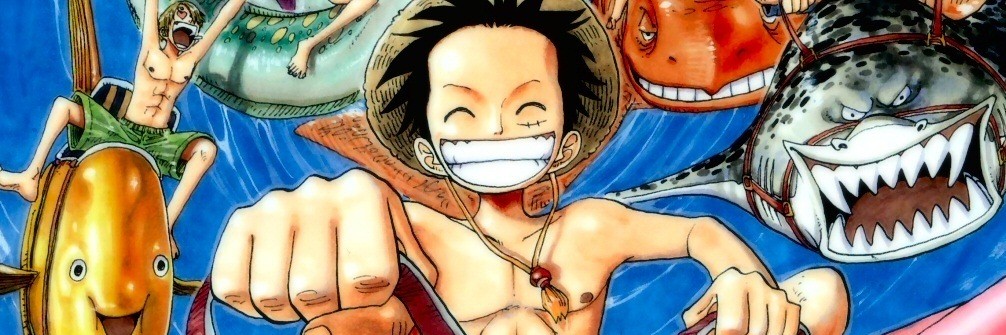 One piece (scan)