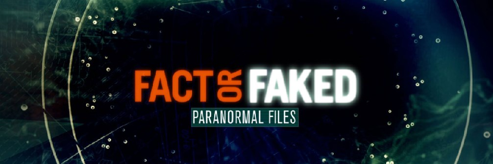 Paranormal Files : info ou intox ?