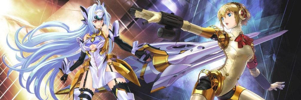 Xenosaga The Animation