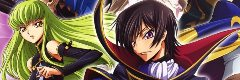 Code Geass: Hangyaku no Lelouch R2mini