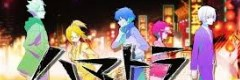 mini Hamatora The Animation