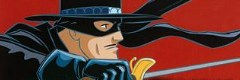 Zorro, la legende continue