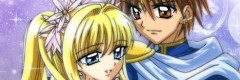 Mermaid Melody Pichi Pichi Pitch Puremini