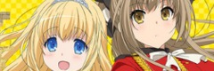 mini Amagi Brilliant Park