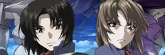mini Soukyuu no Fafner : Dead Aggressor