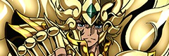 mini Saint Seiya: Soul of Gold