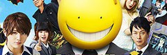 Assassination Classroom (Film Live)mini