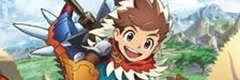 Monster Hunter Stories RIDE ONmini