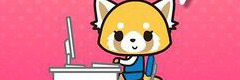 mini Aggressive Retsuko