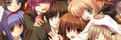 mini Little Busters!