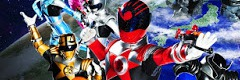 Uchu Sentai Kyuranger the Movie: The Geth Indavers Counterattack (Film Live)mini