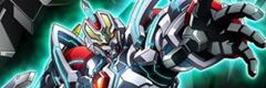 SSSS.Gridman VOSTFR en streaming