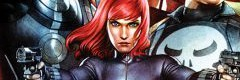 Avengers Confidential : Black Widow to Punisher