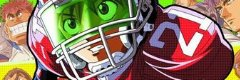 Eyeshield 21mini
