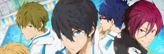 Free! VF en Streaming
