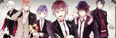 mini Diabolik Lovers