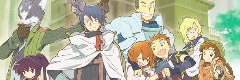 mini Log Horizon